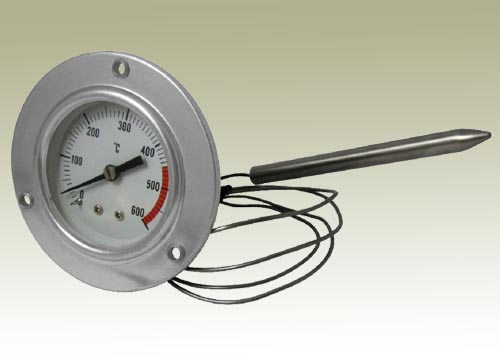 Ofen thermometers
